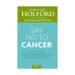 Say NO to Cancer Book