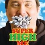 Super High Me DVD